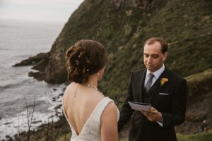German couple elope to New Zealand